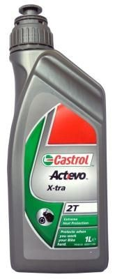 Масло Castrol ACT EVO X-TRA 2T