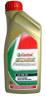 Масло Castrol EDGE Professional A5 0W-30 Volvo