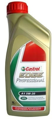 Масло Castrol EDGE Professional A1 5W-20 Land Rover
