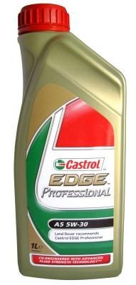 Масло Castrol EDGE Professional A5 5W-30 Land Rover