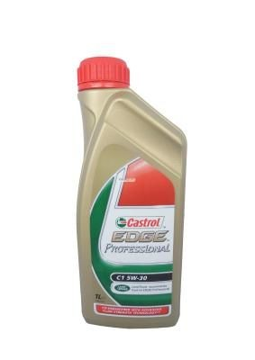 Масло Castrol EDGE Professional C1 5W-30 Land Rover