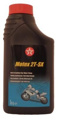 Масло моторное Texaco Motex 2T-SX