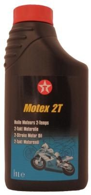 Масло моторное Texaco Motex 2T