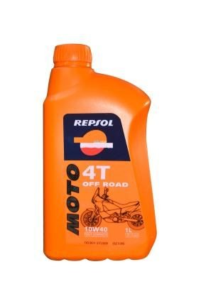 Масло моторное Repsol Moto OFF ROAD 4T