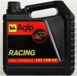 Масло Agip RACING SAE 10W-60
