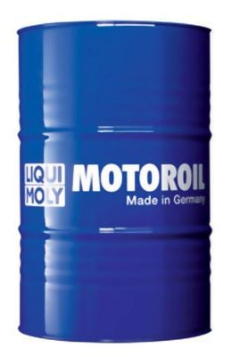 Масло Liqui Moly Synthoil High Tech 5W-50