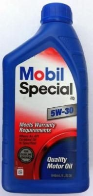 Масло Mobil Special 5W-30