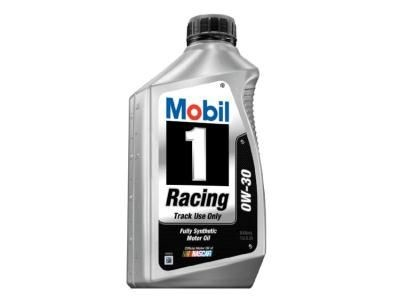 Масло Mobil 1 Racing 0W-30
