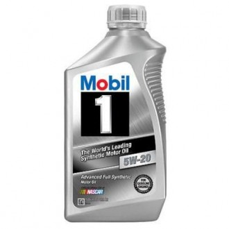 Масло Mobil 1 5W-20