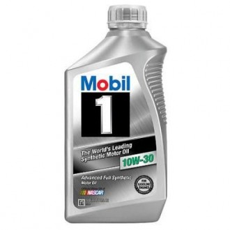 Масло Mobil 1 10W-30