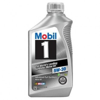 Масло Mobil 1 5W-30