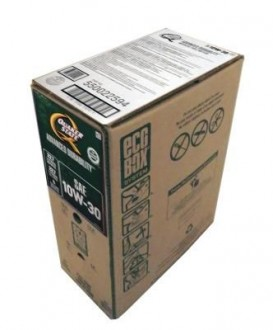 Масло Quaker State Advanced Durability SAE 10W-30 Motor Oil