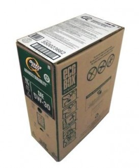Масло Quaker State Advanced Durability SAE 5W-30 Motor Oil