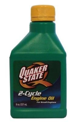 Масло моторное Quaker State Universal 2-Cycle Engine Oil for Air Cooled Engines