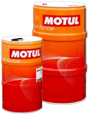 Масло Motul 4100 Turbolight