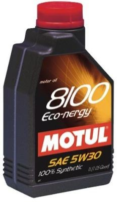 Масло Motul 8100 Eco-Nergy
