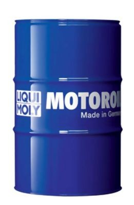Liqui Moly Racing Synth 4T SAE 10W-50