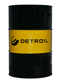 Масло DETROIL Comgrade HG 75W-90 GL-5 Semi-Synthetic