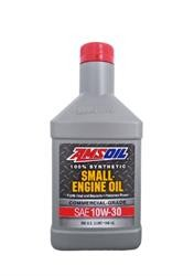 Моторное масло для малогабаритной тех-ки AMSOIL 100% Synthetic Small Engine Oil