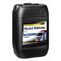 Масло моторное Mobil Delvac MX